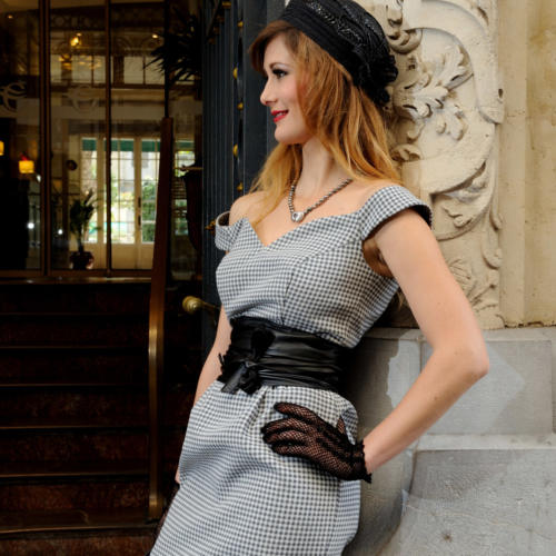 Caroline Bouvier - Les Pièces Uniques