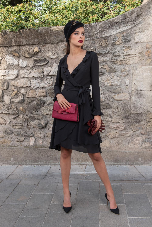 Caroline Bouvier Maison de Couture - Le prêt-à-porter